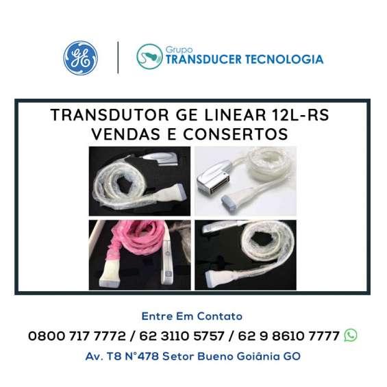 Fotos de Transdutores ge vendas e consertos 3