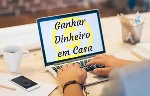 Trabalhe como digitador online