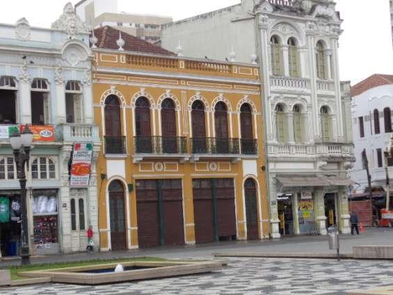 Fotos de Imóvel comercial central  loja  para locação em curitiba 3