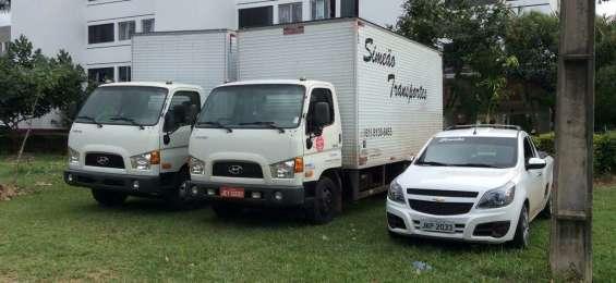Fretes e mudancas em brasilia df