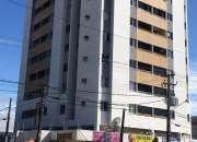 Apartamento 2/4 - 54 m2 - Lagoa Nova - próximo a UNP - Natal/RN