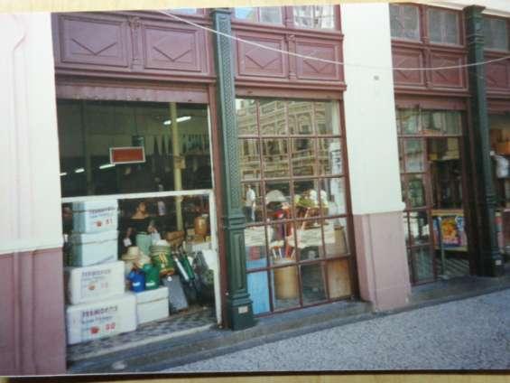 Fotos de Imóvel comercial central  loja  para locação em curitiba 10