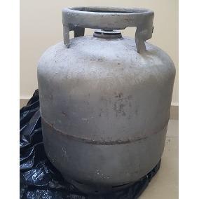Botijão de gás vazio com entrega gratis em toda joão pessoa